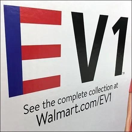 EV1 Alphanumeric Branding Feature
