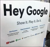 Google Shelf-Top Show-Play-Do Display