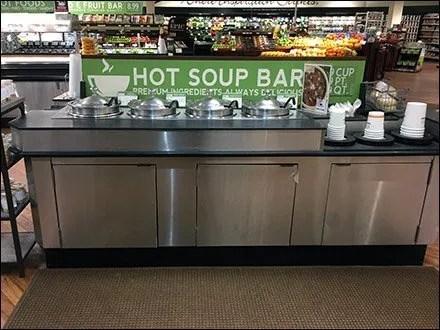 Soup To Go Merchandising