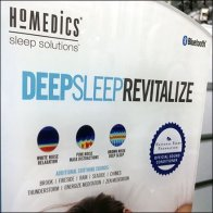 Homedics Sound System Sleep Solutions