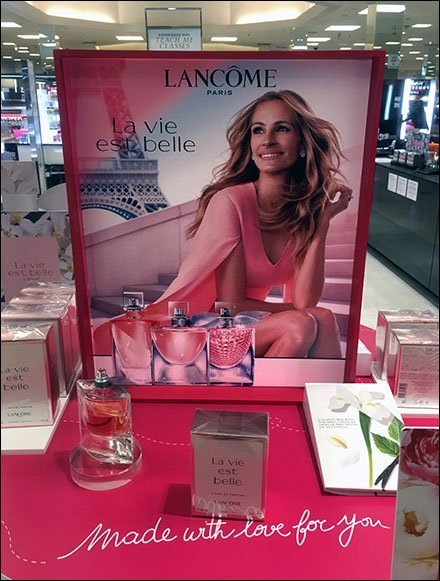 Lancome Made With Love for You