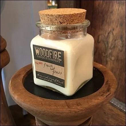 Candle Holder Pedestal Candle Merchandising