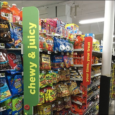 Gummies Product Tagline Category Definition – Fixtures Close Up