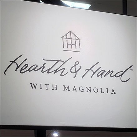 Hearth & Hand Branding Pictogram