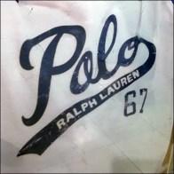 Polo Ralph Lauren Boys Script Branding Feature