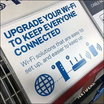 Do-It-Yourself Home WiFi As Easy As 1-2-3 Square2