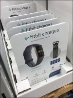 Fitbit Pick Card Popularity Measured In-Store