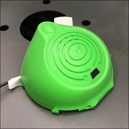 Hitachi Power Tool Anti-Theft Security Tether