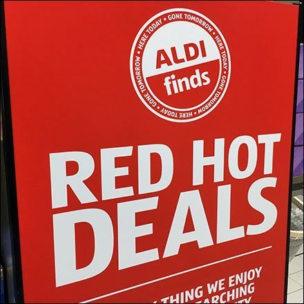 Aldi Red-Hot-Deals On Quality Promise