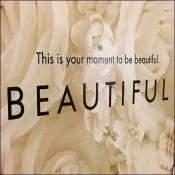 Estee Lauder Beautiful Counter-Top Display