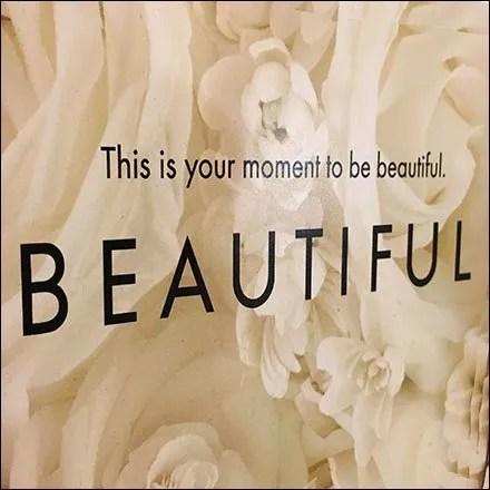 Estee Lauder Beautiful Counter-Top Display Square1