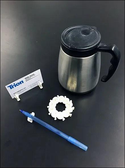 Inventory-Control-Clip Desk Accessories Ideas