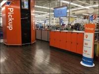 Walmart Online Order Automation