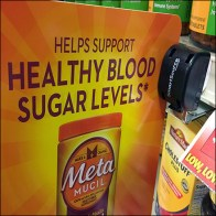 Meta-Mucil Shelf-Edge Product Redirect