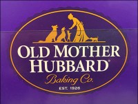 Now New Old-Mother-Hubbard Dog Biscuits