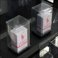 Polo Red Rush Fragrance Anti-Theft