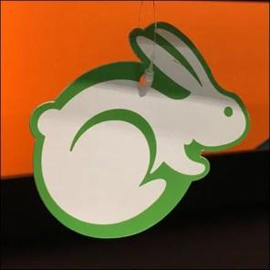 Task-Rabbit Assembly-And-More Dangler