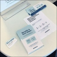 Kohl's Store-Entry Table-Top Hiring Campaign Aux2
