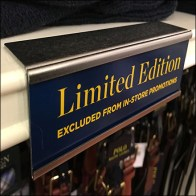 Ralph Lauren Limited-Edition Label Holder