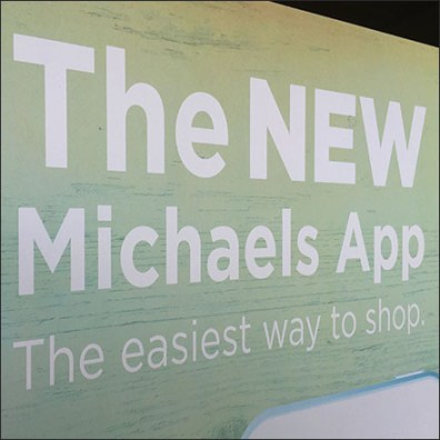 New Michaels App Now Available