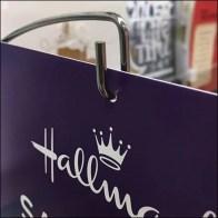 Hallmark All-Metal Spring-Clip Dangler Details