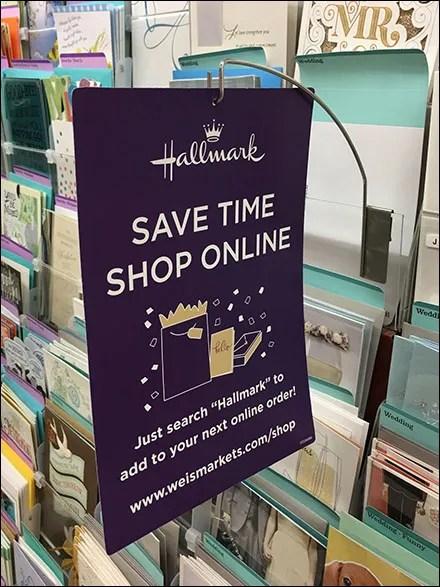 Hallmark Shop-Greeting-Cards-Online Dangler