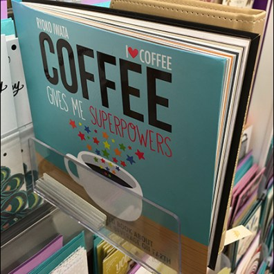 Greeting-Card Book Merchandising Tray