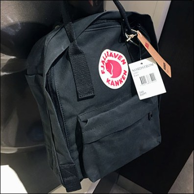 Nordstrom Fjallraven Kanken Outdoor Carry