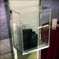 Gucci-Guilty Fragrance Museum Case Details