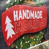 Handmade-Holidays Endcap Planogram Plans