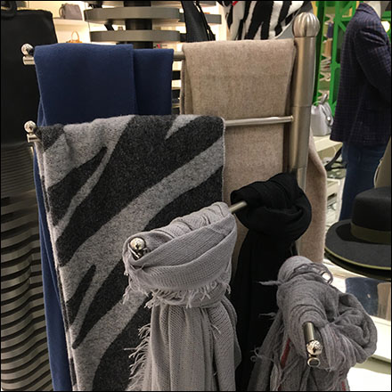 Nordstrom Swivel Scarf-Arm Presentation