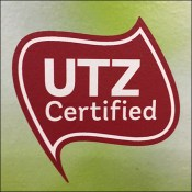 IKEA Sustainable Coffee UTZ Certified