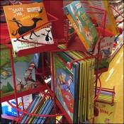 Dr. Seuss Reading Celebration Book Tower