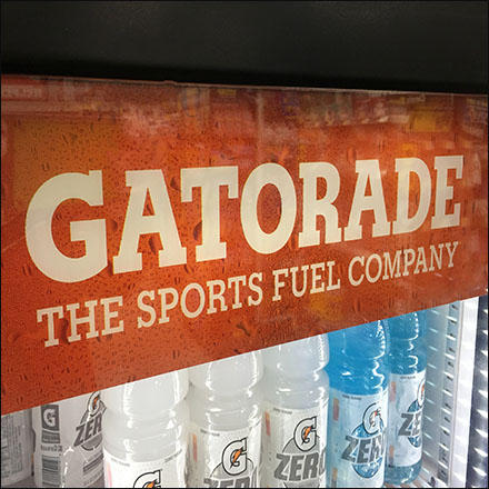 Gatorade Grab-And-Go Cooler Online Rewards