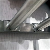 H&M Saddle-Mount Tubular Faceout Details