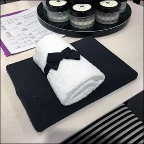Jo Malone Plush Hand-Towel Amenity