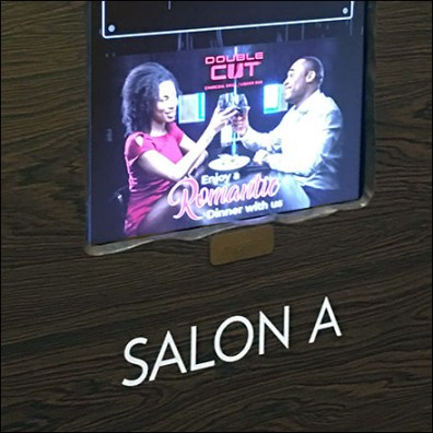 Kalahari Convention Center Salon ID