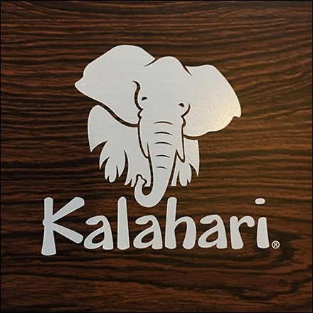 Kalahari Resorts & Convention Center Logo2