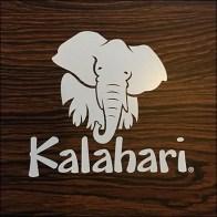 Kalahari Resorts & Convention Center Logo2
