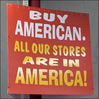 Ollie's Buy American In America Pitch