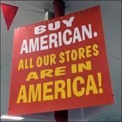 Ollie's Buy American
