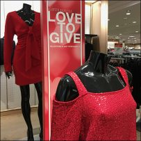 Gifts-You'll-Love-To-Give Valentine's Day Fashions