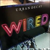 Sephora Urban Decay Billboard IslandDisplay
