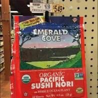 Sushi Strip Merchandiser Main