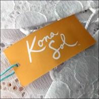 Kona-Sol BBW Branded Hang-Tags