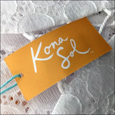 Kona-Sol BBW Branded Hang-Tags