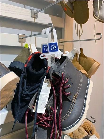Saddle-Mount J-Hook Slat Outfitting