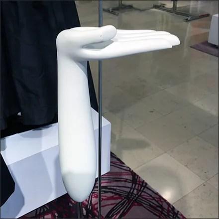 Neiman Marcus Empty-Handed Handform