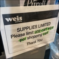 CoronaVirus Cart-Wipe Supplies Limited