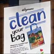 CoronaVirus Clean-Your-Shopping-Bag Instructions